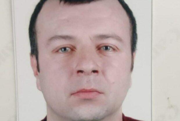 На Тернопольщине пропал голубоглазый мужчина с залысинами - ушел в ночь