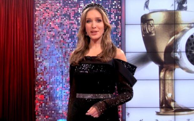 Катя Осадча, скрін з відео