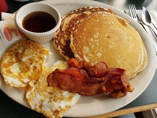 Шкідливі сніданки, фото з відкритих джерел