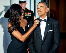 Экс-президент США Барак Обама