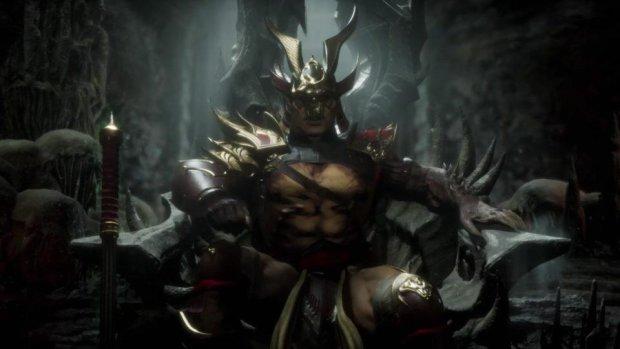 Mortal Kombat 11 офіційно анонсували: перший трейлер