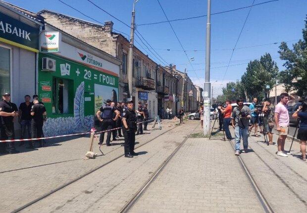 В Одессе псих взял беременную женщину в заложники, копы слетелись со всего города: чем закончился кошмар