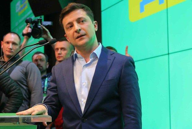 Зеленский выбрал главу своей Администрации: неоднозначный намек