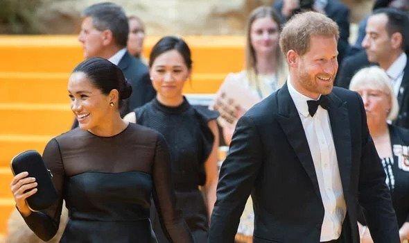 Меган Маркл спотворила принца Гаррі: сімейне життя перетворило його на дідуся