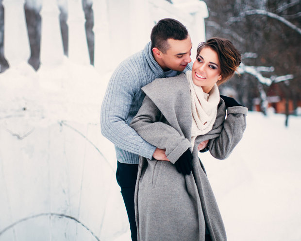 Эротический гороскоп на 14 января: кто поверит в любовь с первого взгляда