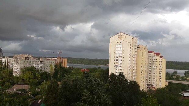 Запорожцы, держитесь: синоптики встревожили хмурым прогнозом на 17 сентября