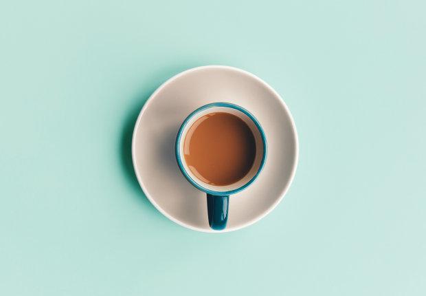 Всего два компонента: кофе делает мозги сильнее