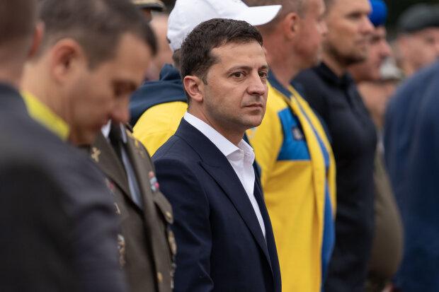 Владимир Зеленский \\ фото пресс-служба Президента Украины