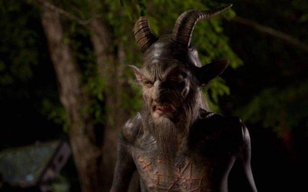 Новорожденный козел заставил удостовериться в существовании демонов