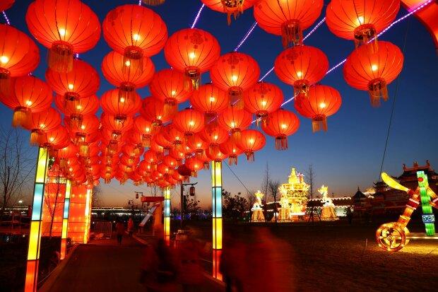 Известные традиции и обычаи в Китае на Новый год, mir24.tv