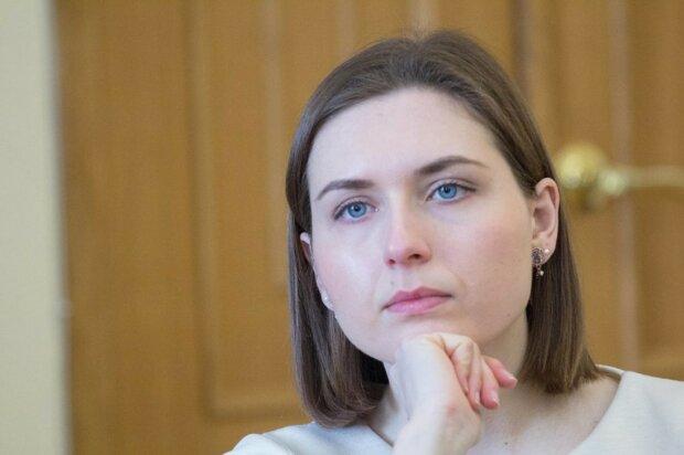 """Фаріон рознесла нового міністра освіти Новосад за жахливу безграмотність: """"Це зе-катастрофа"""""""