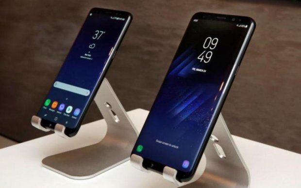 Samsung Galaxy S9: характеристики, цены, дата выхода
