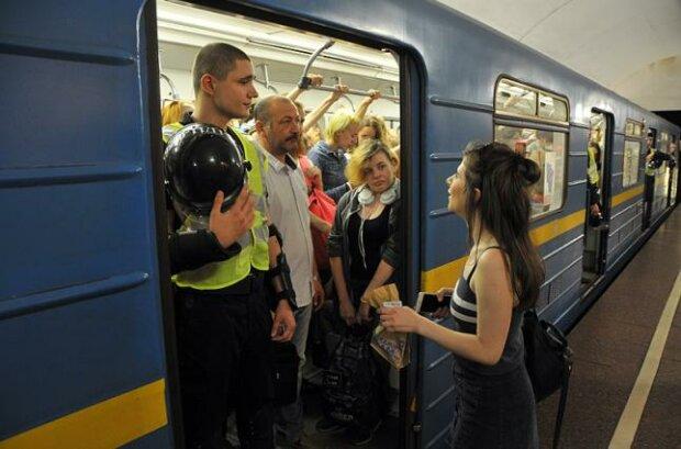 В Киеве закроют три станции метро: где рискуете застрять на День защитника
