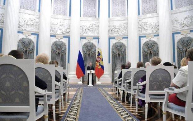 Деньги есть, но не дам: Путин о бюджете оккупированного Севастополя