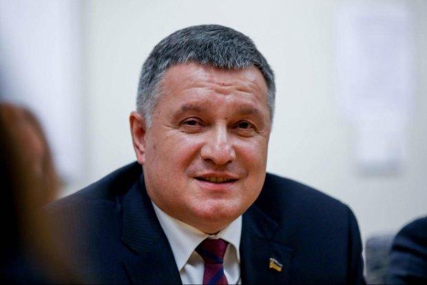 Аваков заявил об открытии дела против кандидата в президенты