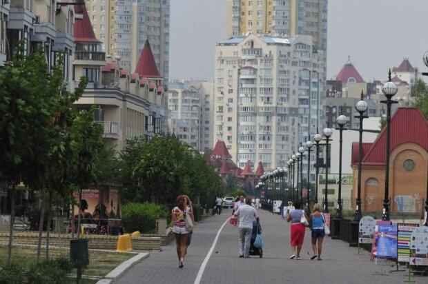 Украинцы, фото: Unian