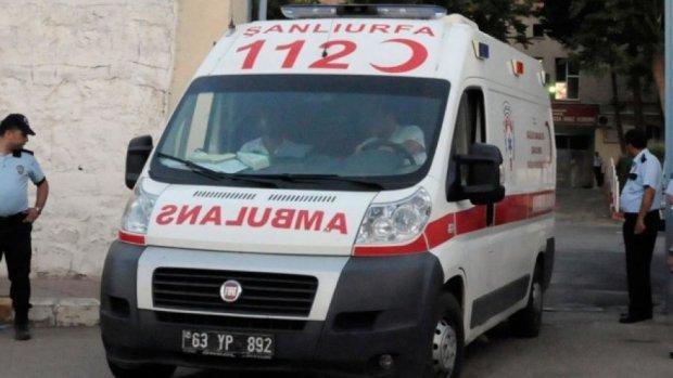 Вибух у турецькому місті на кордоні з Сирією: десятки загиблих