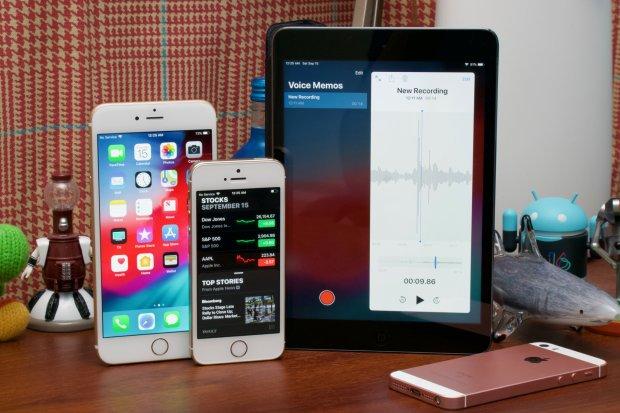Apple выпустила финальную версию iOS 12 что нового