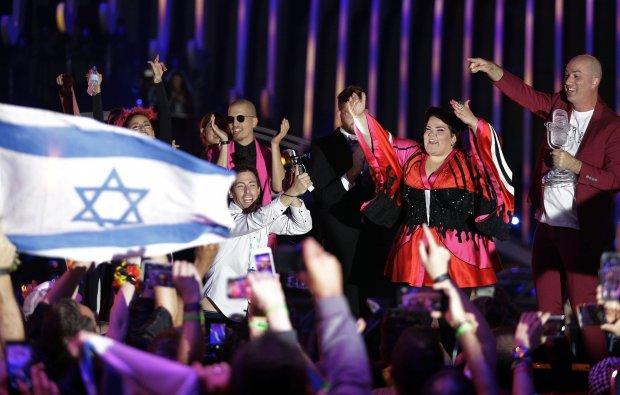 В Ізраїлі стартувало Євробачення-2019: хто виступить у першому півфіналі