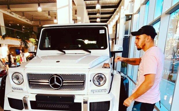 Иван Редкач, фото с Instagram