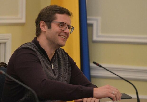Андрей Холодов, фото: Facebook нардепа