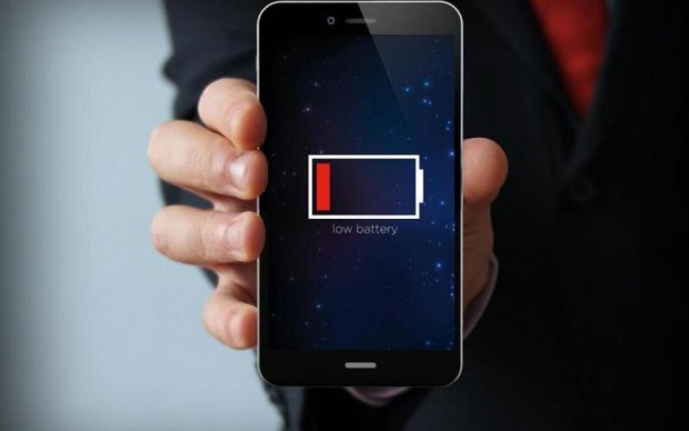 Телефон розряджений: найненажерливіші додатки на вашому смартфоні