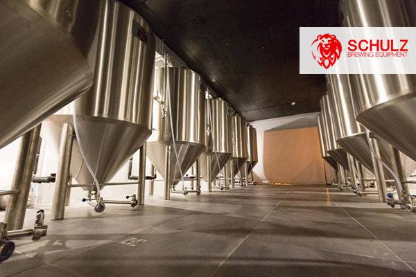 Пивоварни от Schulz – отличное решение для бизнеса