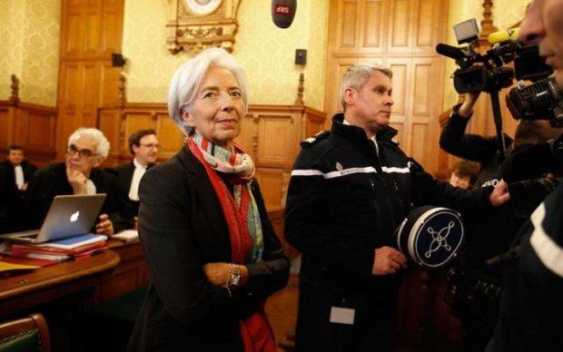 Дошло: Украина готовит МВФ неприятный сюрприз