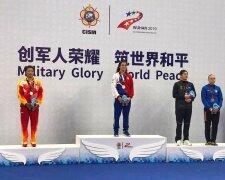 Алла Белинская завоевала бронзовую медаль