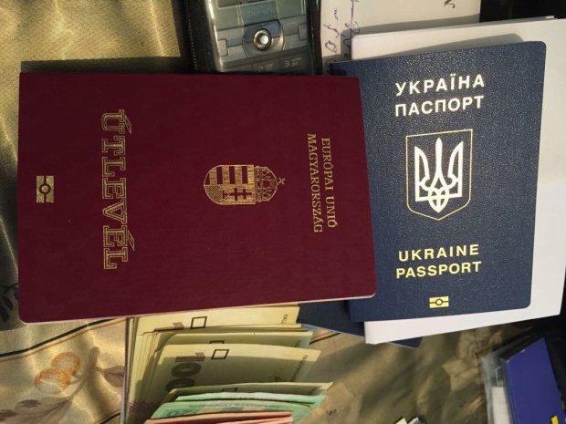 """Из депутатских кресел в """"Чистилище"""": украинских чиновников прижали за венгерские паспорта"""