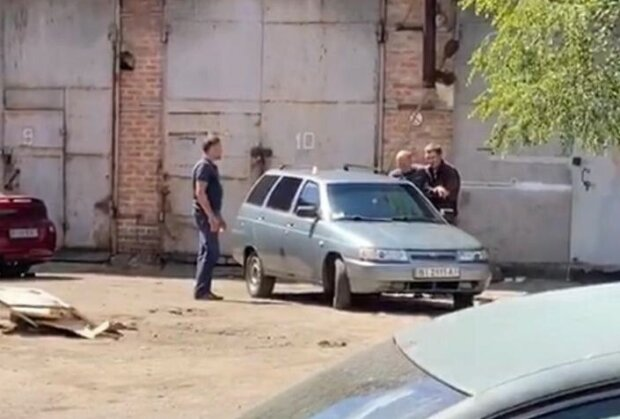 Полтавський терорист, фото з вільних джерел