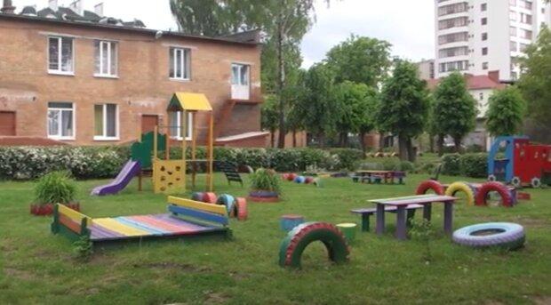 """На Тернопільщині копи вирішили """"виселити"""" дітей - гримить скандал"""