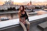 Донька Заворотнюк, фото з вільних джерел