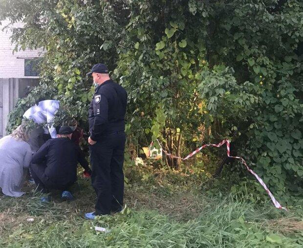 Во Львове убийцу 40-летней женщины разыскали по горячим следам - бил, пока не перестала дышать