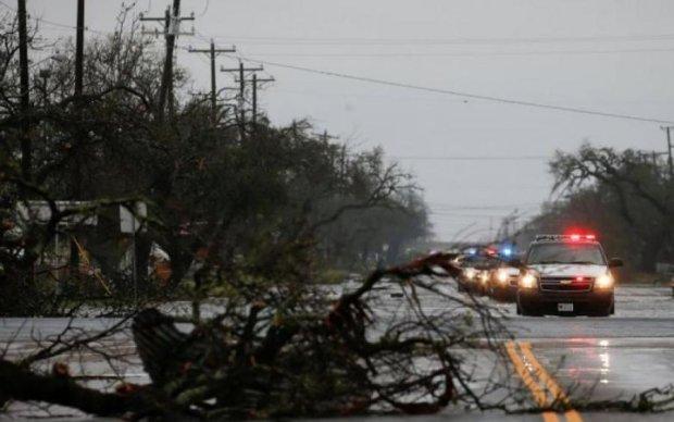 """Чрезвычайное положение в США: ураган """"Ирма"""" готовит новый удар"""
