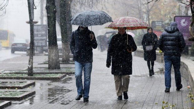 Good morning, харків'яни: туман і дощ перетворять місто на Лондон 27 грудня