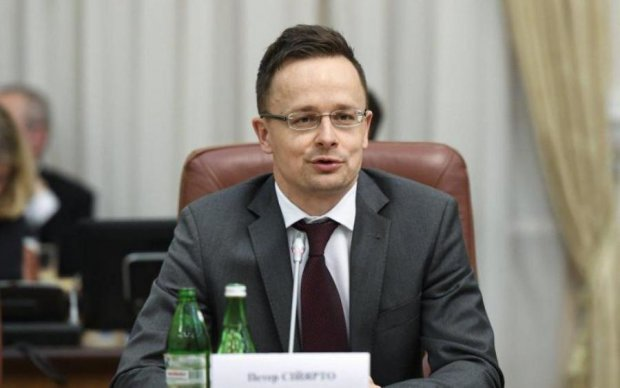 Подвиньте украинский язык: венгры совсем уже обалдели