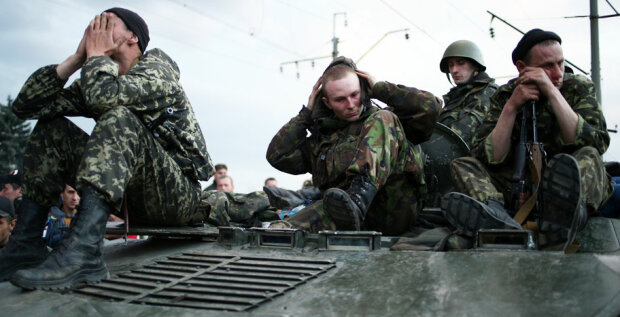 """""""Їхали допомагати дитині"""": на Донбасі бойовики підірвалися на власній міні"""