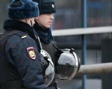 Полиция России, фото - wh24