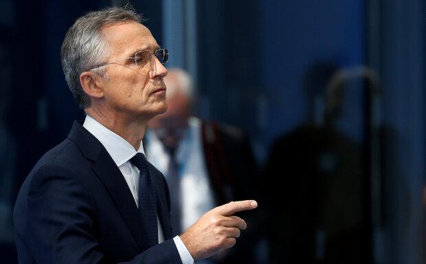 Посли НАТО прибудуть в Україну: оприлюднили програму візиту генсека альянсу Столтенберга