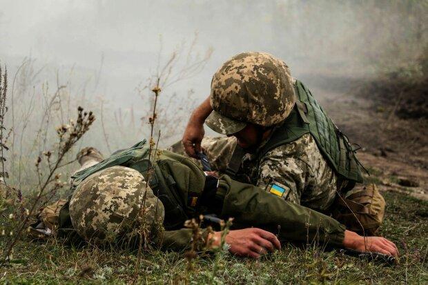 Военные, фото - Прямой
