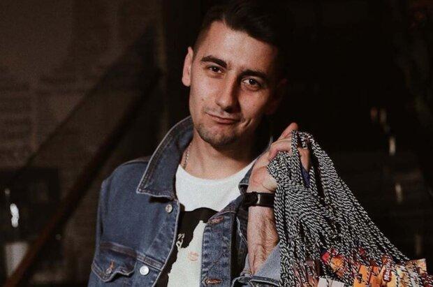 Александр Эллерт, фото: канал СТБ