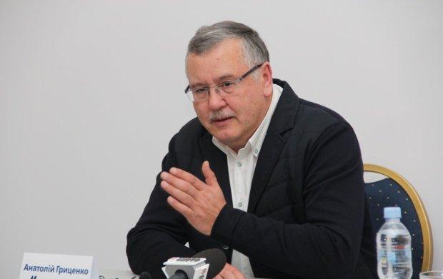 Гриценко послал Зеленскому мощный сигнал в День Конституции: это делает каждая власть