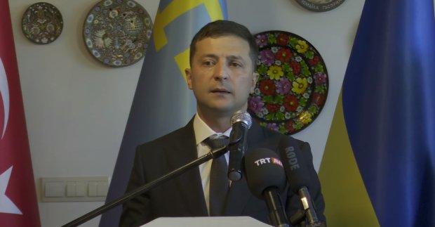 Зеленський анонсував закон для кримських татар: Порошенко не спромігся за 5 років