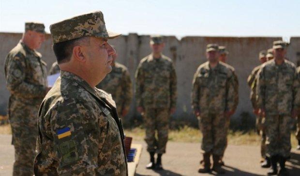 Чисельність українського війська за рік зросла від 146 до 280 тисяч