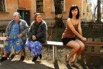 Пенсионеры, фото - 24Warez