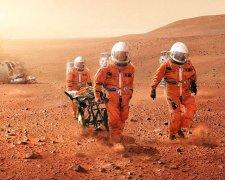 Колонізація Марса