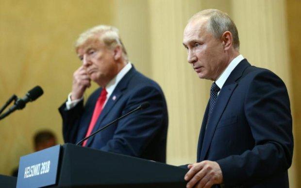 Робочий рівень: стало відомо, що Путін попросив у Трампа