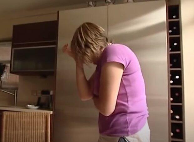 Головная боль, скриншот видео