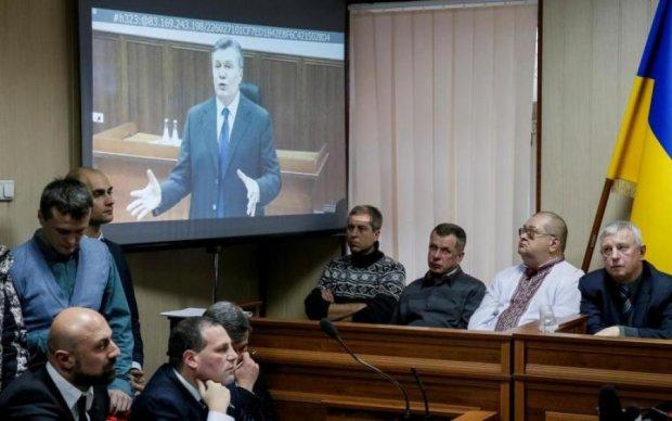 Судьи вынесли неожиданное решение по письму Януковича к Путину